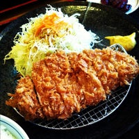 Photo taken at かついち 大和店 by EG-6 on 1/20/2013