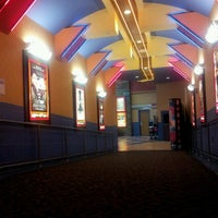 Photo taken at Regal Cinemas Atlas Park 8 by Jaqui on 12/13/2012