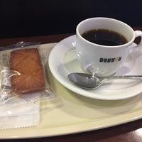 Photo taken at ドトールコーヒーショップ 大森店 by ippyon_f on 7/11/2017