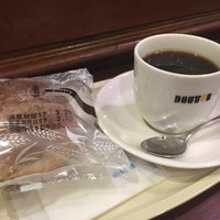 Photo taken at ドトールコーヒーショップ 大森店 by ippyon_f on 3/30/2017