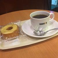 Photo taken at ドトールコーヒーショップ 大森店 by ippyon_f on 5/30/2017