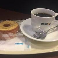 Photo taken at ドトールコーヒーショップ 大森店 by ippyon_f on 1/31/2017