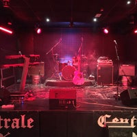 Photo taken at Centrale Rock Pub by Alessandro S. on 10/1/2017