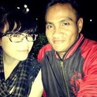 Photo taken at Circle K by tonton kurnia saptono on 9/13/2014