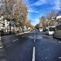 Photo taken at Beşiktaş Sarıyer Minibüsü by Yusuf Ö. on 12/5/2015