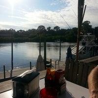 Photo taken at Rum River Tiki by Mermaidmarket T. on 1/28/2014