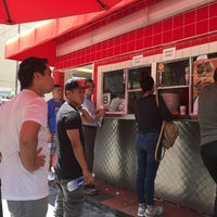 Photo taken at Javier's Tacos Mexico by jp k. on 7/15/2017