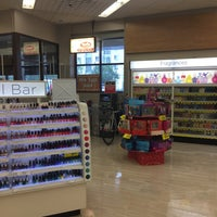 Photo taken at Rite Aid by jp k. on 12/13/2016