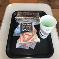Photo taken at Taco Bell by jp k. on 6/22/2017