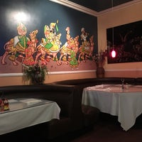Photo taken at Malhi's Indian Cuisine by jp k. on 2/27/2017
