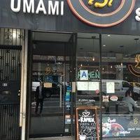 5/5/2016にjp k.がUmami Shoppuで撮った写真