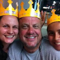 Photo taken at Burger King by Katherine K. on 5/26/2014