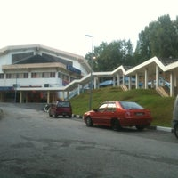 Photo taken at Kolej Delima by Geng 4sq 6 on 6/5/2013
