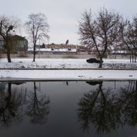 Photo taken at Набережна by Olia on 1/18/2018