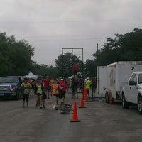 Photo taken at Carrabas Half Marathon Relay by -Yvonne M. on 6/15/2013