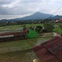 Photo taken at Sumedang by Bintang K. on 7/28/2014