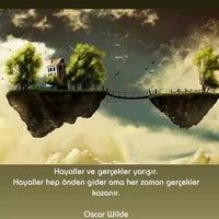 Снимок сделан в Liv Suit Hotel пользователем Cemal Yakışıklı 12/9/2017