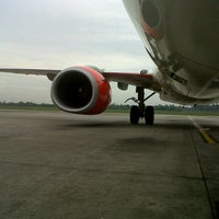 Photo taken at Line Maintenance of Lion Air by Yuda O. on 7/19/2013