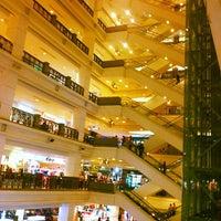 Photo taken at Berjaya Times Square by Marcus L. on 3/20/2013
