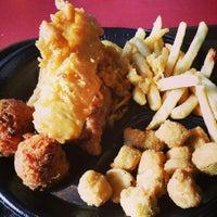 Foto tirada no(a) Captain D's Seafood por Bryan O. em 1/2/2014