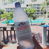 Photo taken at Pattawia Resort and Spa by Sarawut P. on 5/8/2017