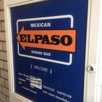 Photo taken at ELPASO by T K. on 1/14/2015