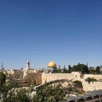 Photo taken at Jerusalem by Yael R. on 7/29/2013