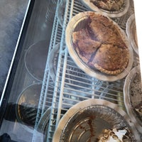 Photo taken at Fireman Derek's World Famous Pies by Michelle Rose Domb on 12/17/2016