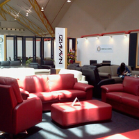 Photo taken at EFE 2013 Export Furniture Fair @MAEPS by Nazri R. on 3/8/2013