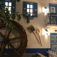 รูปภาพถ่ายที่ Mavi Pide โดย Ebru Ş. เมื่อ 8/29/2017