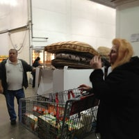 Photo taken at Costco Wholesale by Tina J. on 1/8/2013