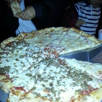 Photo taken at New York Pizza, Pasta & Subs by Jaremy S. on 11/28/2012