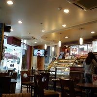 Photo taken at Costa Coffee by Anup B. on 11/28/2012