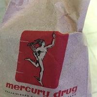 Photo taken at Mercury Drug by Charo on 3/15/2016