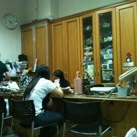 Photo taken at PT Sinar Indah Multi Anugerah by Jesslyn A. on 12/30/2012