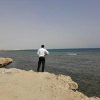 Photo taken at Al Qattan Village by Desert Aquaforce on 8/13/2015