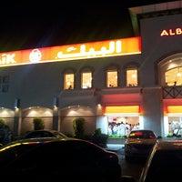 Photo taken at Al Baik by Desert Aquaforce on 8/15/2013