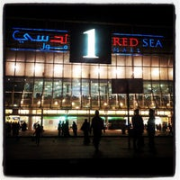 Photo taken at Red Sea Mall by Desert Aquaforce on 4/11/2013