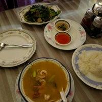 Photo taken at Oriental Restaurant by Desert Aquaforce on 9/24/2016