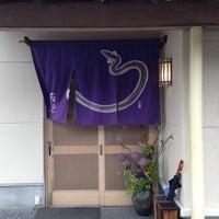 5/1/2013にmasee s.がうなぎ 友栄で撮った写真