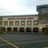 Photo taken at Century Liquor & Wines by Debi B. on 10/13/2014