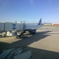 Photo taken at Gate - A5 by Debi B. on 11/20/2013