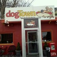Photo taken at Dogtown by Debi B. on 3/16/2013