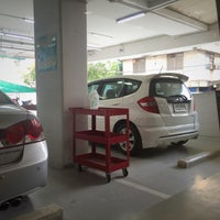 Photo taken at Wong Honda Cars by Mou¥ L€K . on 3/11/2016