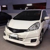 Photo taken at Wong Honda Cars by Mou¥ L€K . on 11/2/2016