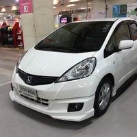 Photo taken at Wong Honda Cars by Mou¥ L€K . on 9/13/2014