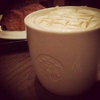 Photo taken at Starbucks by Mou¥ L€K . on 5/18/2013