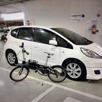 Photo taken at Wong Honda Cars by Mou¥ L€K . on 5/13/2017