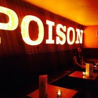 Снимок сделан в Poison пользователем Spacerocket S. 2/6/2014