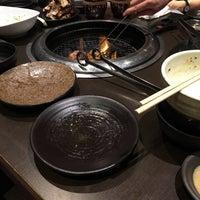 Photo taken at 手作り居酒屋 甘太郎 立川シネマシティ店 by 平田 龍. on 9/24/2017